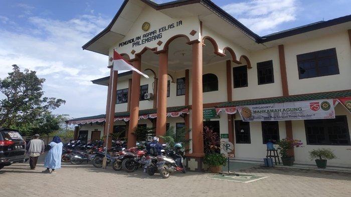 Istri Gugat Cerai di Palembang Meningkat Selama Era New Normal Covid-19, Kebanyakan Sering Ribut