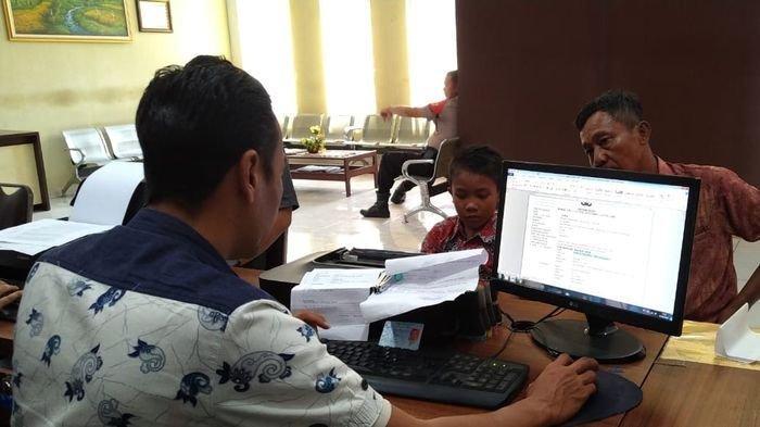 Aniaya Anak Tetangganya, Bapak di Kecamatan Kertapati Palembang Ini Diadukan ke Polisi