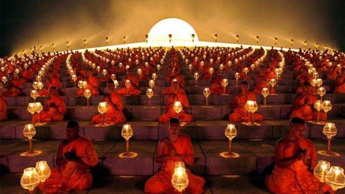 10 Agama Ini Ternyata Juga Melaksanakan Puasa. Ada yang Puasa Hingga 25 Jam