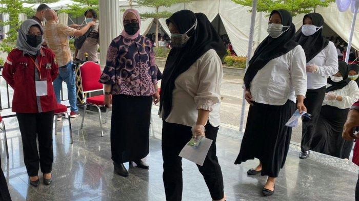 Tes CPNS PALI di The Sultan Palembang Disaksikan Langsung Pj Sekda, Ungkap 4 Posisi Nihil Pelamar