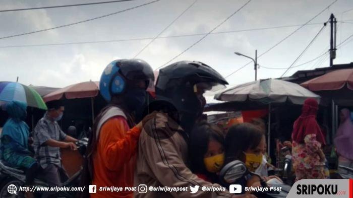 TERUS MELONJAK Jumlah Pasien Positif Covid-19 di Kota Palembang, Total 2.791 Orang, 167 Meninggal