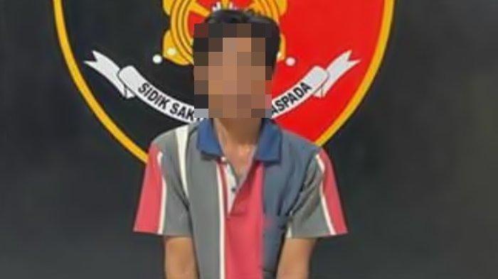 Pengeroyok Seorang Polisi di Musi Rawas Berhasil Ditangkap, Korban Diancam Pakai Parang dan Dipukul