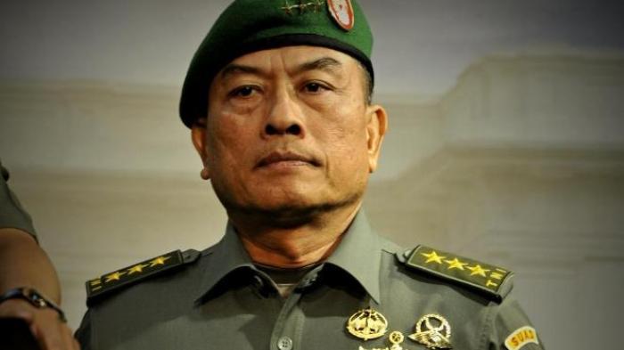 Panglima TNI: Jangan Coba-coba Melakukan Tindakan yang Merusak