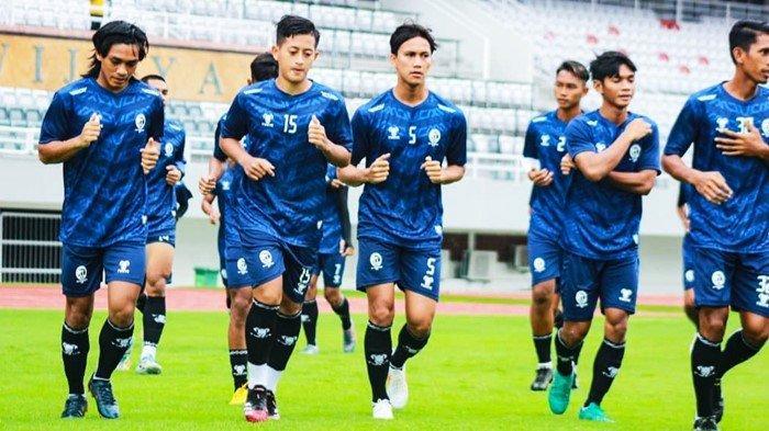 Sebelum Liga 2 2021 Dimulai, Sriwijaya FC Dipastikan Gelar Laga Uji Coba Dulu