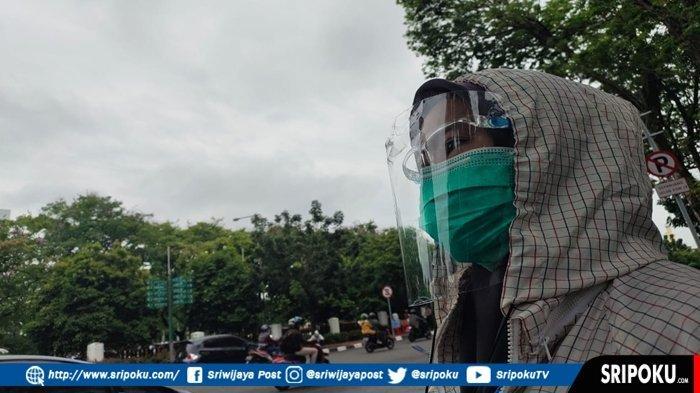 Ini Alasan Sebaiknya Jangan Pakai Face Shield Tanpa Memakai Masker
