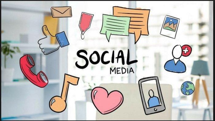 Jangan Disepelekan, Ini 5 Pengaruh Buruk dari Penggunaan Media Sosial yang tak Bijak, No 2 Berbahaya
