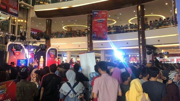 OPI Mall Palembang akan Menggelar Midnight Sale Mulai 1 Juni 2019