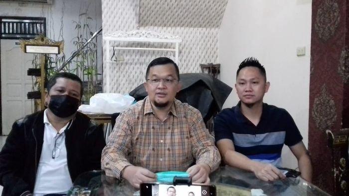 Sebelum Liga 2 Indonesia Dimulai, Official Sriwijaya FC 2021 Sudah Dibentuk
