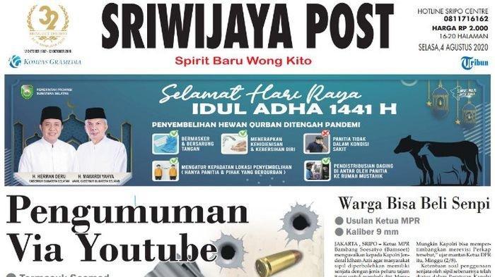 BKN Umumkan Hasil Tes SKB Via Youtube dan Sosmed