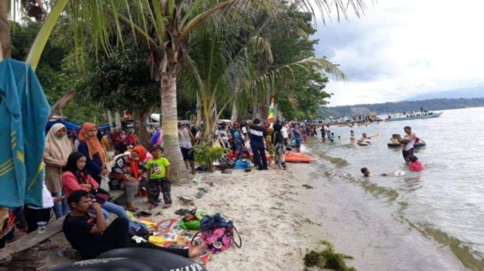 Seluruh Objek Wisata di OKU Selatan Bakal Ditutup untuk Umum Mulai 9 Februari, Termasuk Danau Ranau