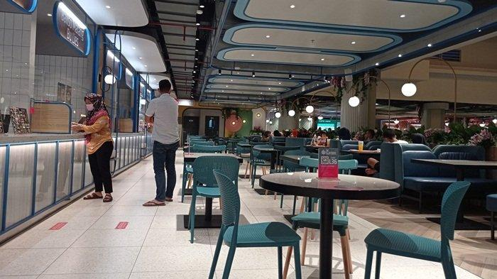 Palembang PPKM Level 2, Jam Operasional Mall Berubah: Boleh Tutup Lebih Lama