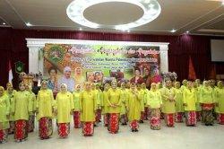 Renny Nasrun Jabat Ketua PWP Sumsel, Organisasi Bukan Untuk Kongkow