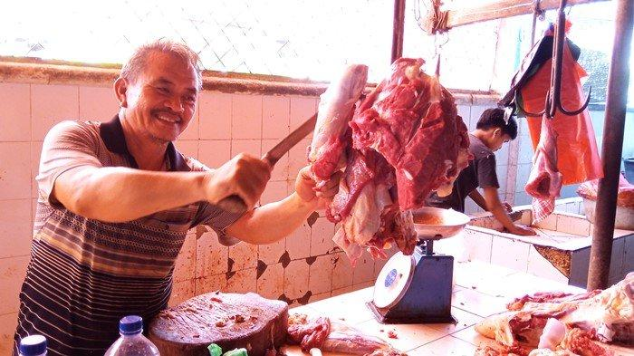 Ketersediaan Daging Jelang Ramadhan