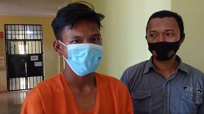 DIUPAH Rp100 Ribu, Penjual Sayur Asal Lubuklinggau Ini Terancam Hukuman Mati