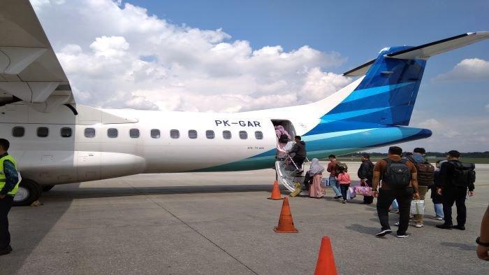 Syarat & Ketentuan Rapid Test Antigen Gratis Penumpang Garuda Indonesia, Klaim Vouchermu di Link Ini