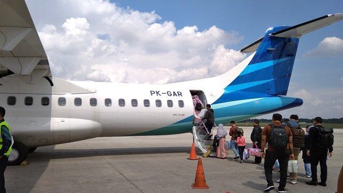 Penerbangan Delay karena Kabut Asap, Adakah Kompensasi untuk Penumpang? Ini Jawaban Garuda