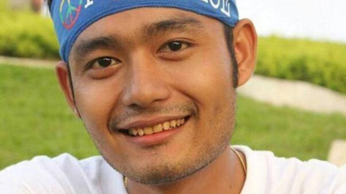 'Senyap', Puisi  Terbaik dan Pilihan dari Sastrawan Indonesia Angkatan Poedjangga Baroe Amir Hamzah