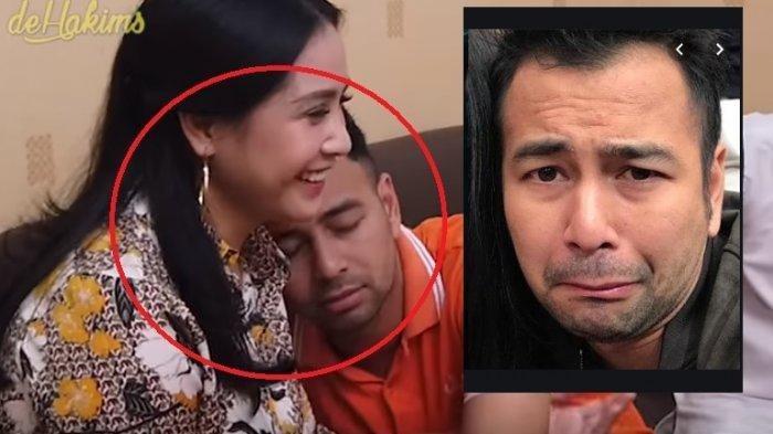Kesal pada Sikap Raffi Ahmad, Ayu Dewi Nekat Bongkar Insiden di Eropa, Suami Nagita Slavina Terdiam
