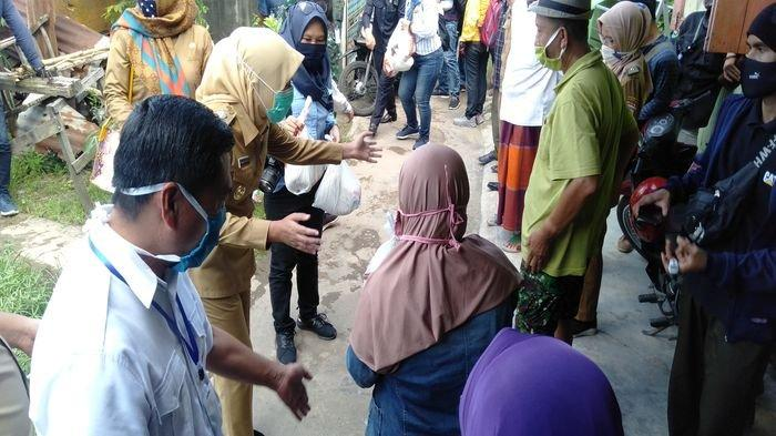 Berikut Ini Daftar 32.967 KK Kota Palembang yang Telah diverifikasi dan Segera Terima Bantuan