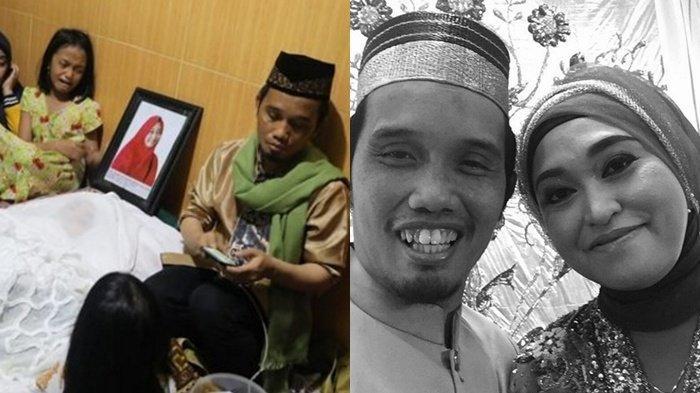 Mengenal Sosok Istri Ustaz Maulana Rela Jual Semua Perhiasan Emasnya Untuk Bangun Masjid Lima Lantai