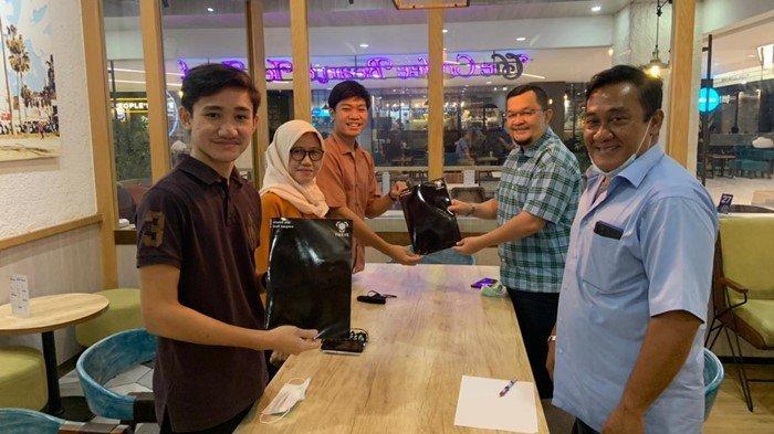 Apparel Milik Wong Lunjuk Jaya, Resmi Jadi Partnership Sriwijaya FC Musim 2021
