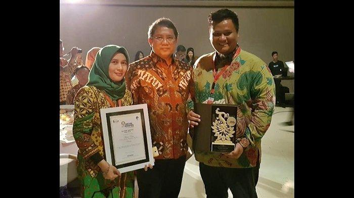 Banyuasin Cetak Sejarah di Aajang ASEAN ICT AWARD 2018 Mewakili Indonesia