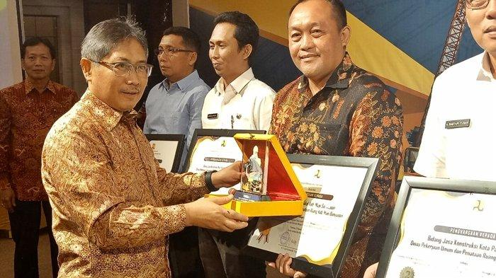 Sertifikasi TTK di Muba Dinobatkan Teraktif dan Terbanyak Peringkat I Wilayah Sumatera Selatan