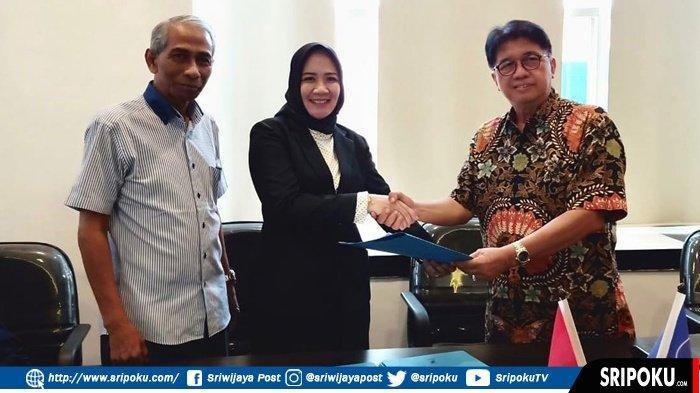 SK DPP Sudah Keluar ,  Jenni Shandiyah Dipastikan Jadi Ketua DPRD Pagaralam Definitif