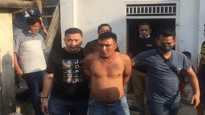 Nyaris Bikin Buta Mata Satpam UIN Raden Fatah Palembang, Indra Penyiram Air Keras Ditangkap