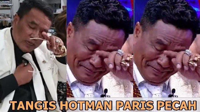 Skandal dengan Meriam Bellina Bocor, Hotman Paris Sebut Istrinya Tak Marah, Ngaku Bertanggung Jawab