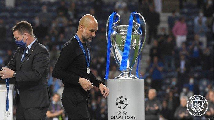Chelsea Juara, Kutukan Final Liga Champions Rupanya Masih Berlanjut, Man City Jadi Korban Terbaru