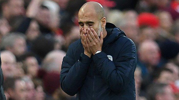 Pemain Manchester City yang Cedera Sebelum Melawan Tottenham di Liga Inggris, Kane Cs Siap Tempur