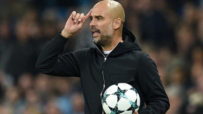 Jaga Asa Juarai Liga Inggris Manchester City, Harus Sapu Bersih Dua Laga Sisa Cek Lawannya Disini