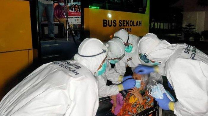 BOCORAN DOKTER RS Swasta, Semua IGD Full Pasien Covid,'Kami Harus Keliling RS di Luar Jakarta'