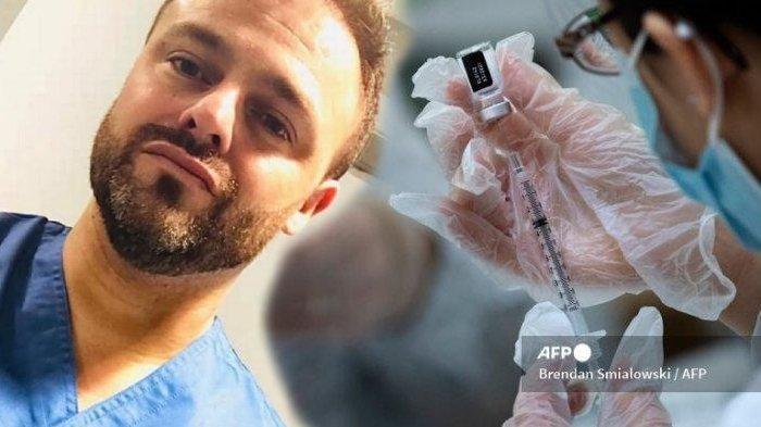KABAR TERkini: Perawat di Inggris Terinfeksi Covid-19 setelah Terima Suntikan Vaksin Pertama Pfizer