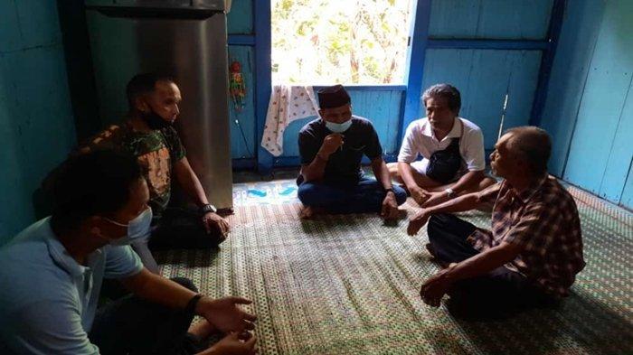Kondisi Terkini Desa SP Padang Usai Perkelahian Berdarah Antar Sepupu, Perangkat Desa Turun Tangan