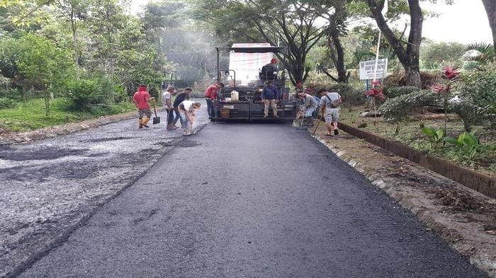 Tak Ingin Ada Jalan Rusak, Ini Besaran Untuk Perbaikan Jalan Dari Pemerintah Provinsi