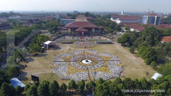 8 Universitas Terbaik Indonesia Versi QS World University Rankings 2021, Belum Ada dari Sumatera
