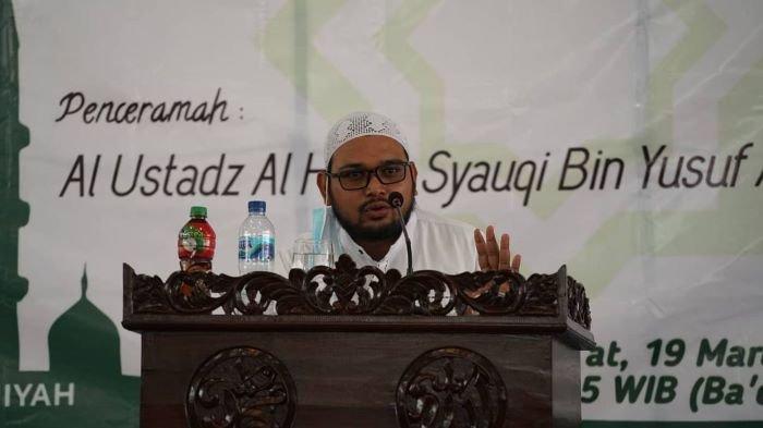 Poltekpar Palembang Jadikan Peringatan Isra Miraj Sebagai Momentum Meneladani Akhlak Rasulullah