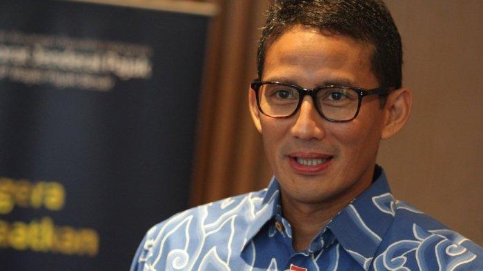 Konglomerat Sandiaga Uno Dipercaya Jadi Menteri KKP RI, Disebut tak Mungkin Korupsi: Terlanjur Kaya