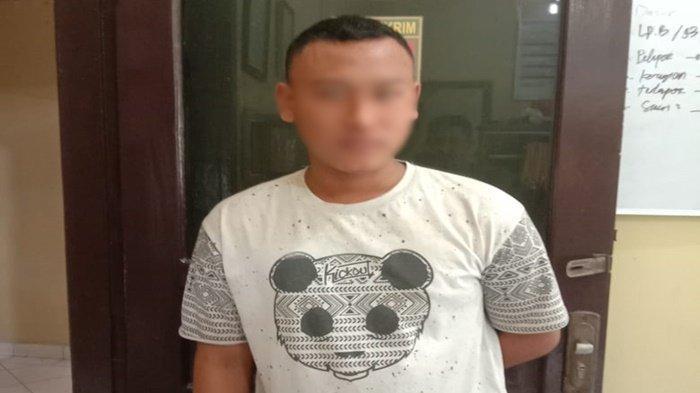 Perkelahian tak Seimbang, Momen Senang-senang Berakhir di Rumah Sakit, Pelaku Ditangkap