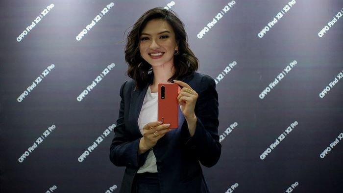 Perkenalkan Smartphone Oppo Flagship Seri Find X2 Melalui Cinematic Digital Launch