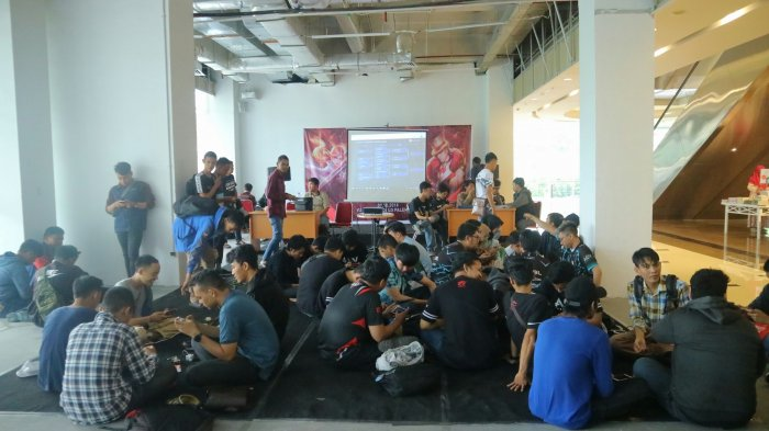 Berita Palembang: AOV National Championship Season 2 Mengguncang Palembang