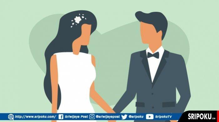 Sehari Sebelum Akad Nikah, Wanita Ini Mengaku tak Perawan Lagi, Lihat yang Dilakukan si Calon Suami!