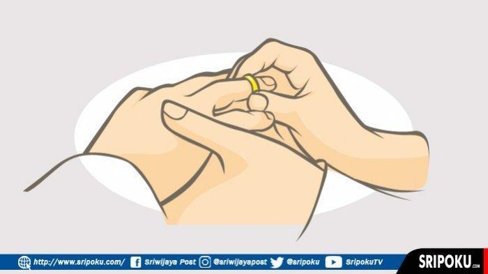 Ini Kronologi Pernikahan Cilik di Musi Banyuasin, Antara Baru Tamat SD dan Pelajar SMP yang Viral