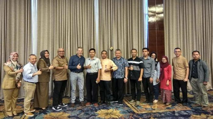 Backpacker Dinilai Sasaran Tepat Promosikan Wisata Palembang Melalui Sosmed