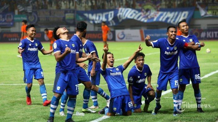 Tak Jadi Kalah WO, PSSI Putuskan Laga Persib Bandung vs Persiwa Wamena Ditunda