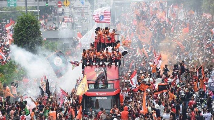 Teco Berpeluang Besar Bertahan di Persija Jakarta, Tiga Gelar Juara Sudah Dipersembahkan
