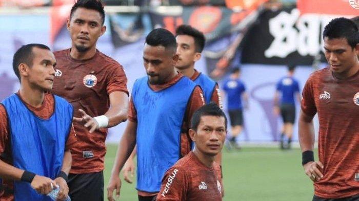 Hasil Persija Jakarta VS Ceres Negros, 1-0 Macan Kemayoran Runner Up di Grup G Piala AFC