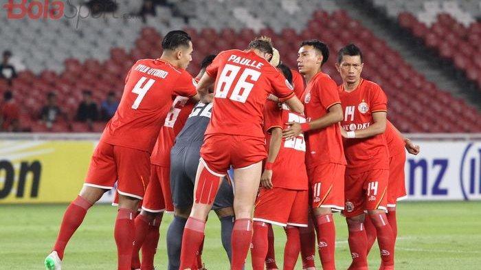 SEDANG LIVE TV Online RCTI Link Live Streaming Persija Jakarta vs PSM Makassar Piala Indonesia